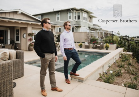 Caspersen Brothers | The Evolution of Our Brand