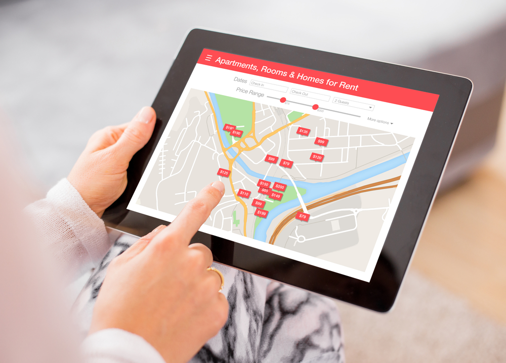 The Best Apps to Make Your San Diego Home Search Easier