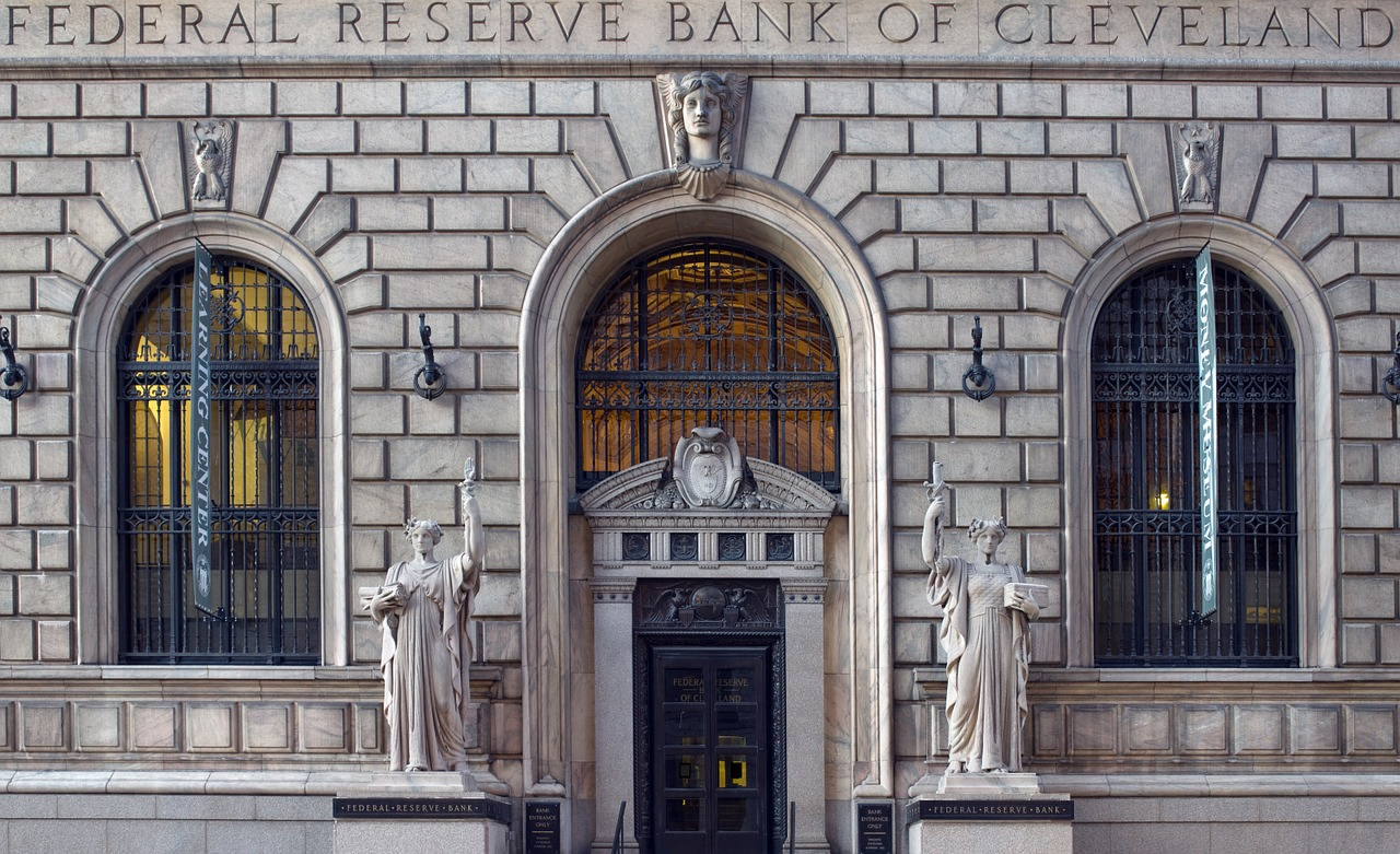 The Importance of Interest Rates or: How I Learned to Love the Fed