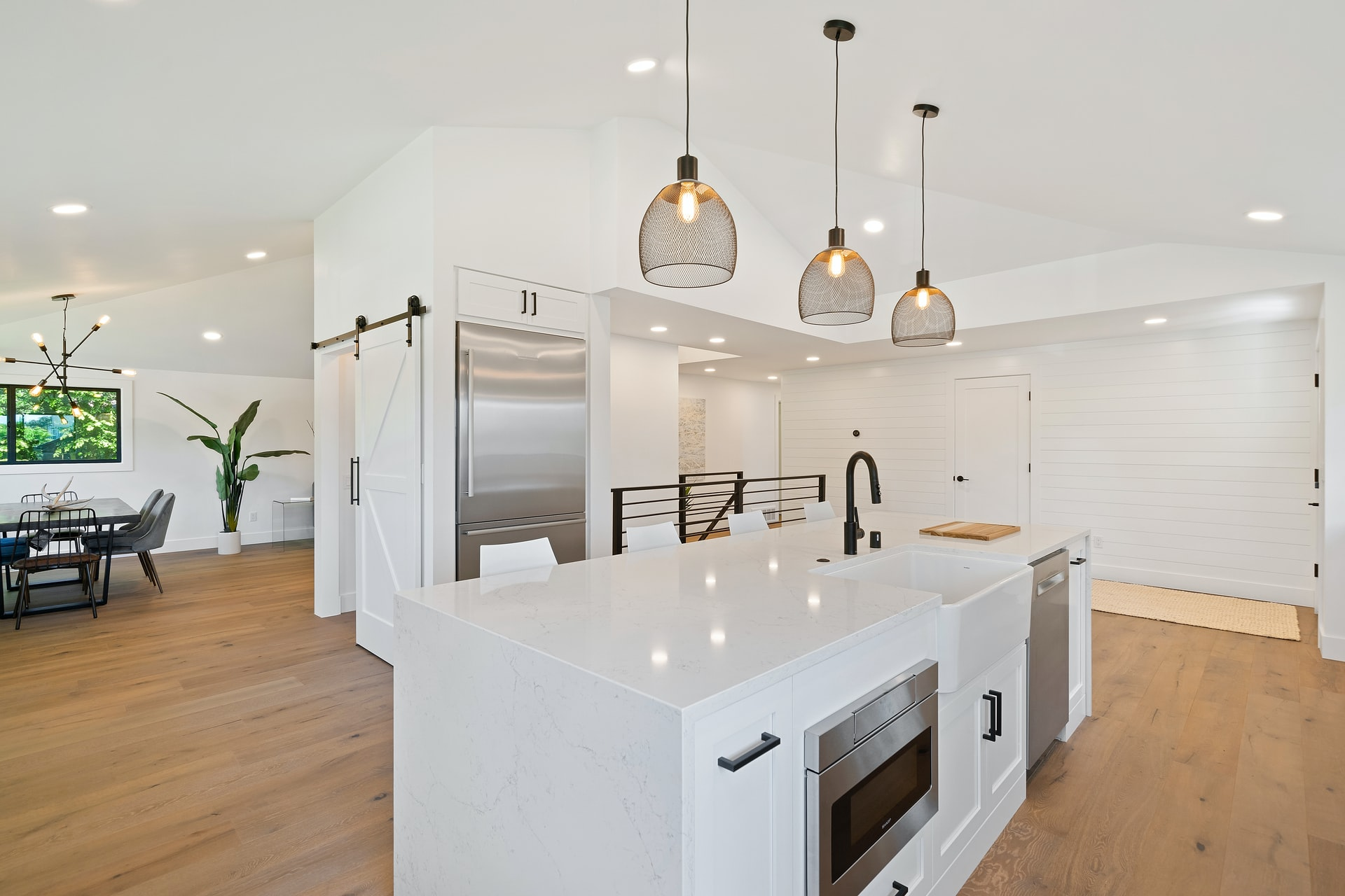 Ways COVID-19 Will Affect Future Home Design and What to Look For
